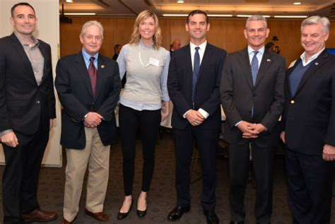 Lewis Mba Courses by Gap International Hosts Inaugural Event For Veterans
