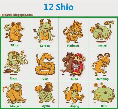 ramalan shio tahun 2015 terbaru 2015 ramalan shio 2015 dan peruntungan dari 12 shio terbaik
