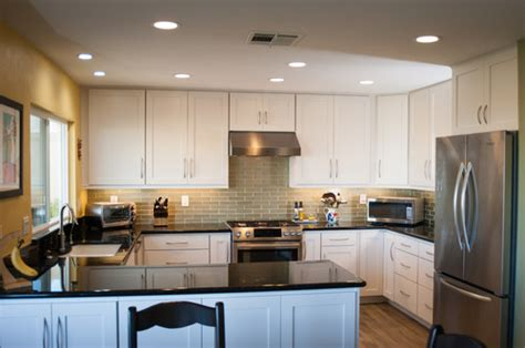 family entertainment room remodels galley galley kitchens to open concept kitchens encinitas