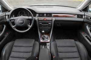 2001 audi a6 2 7t s line 6 speed german cars for sale blog