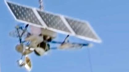 satcom guru google loon floating nest  radio technologies