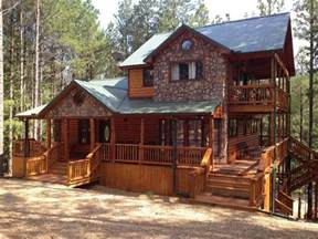 luxury cabins in broken bow quotes