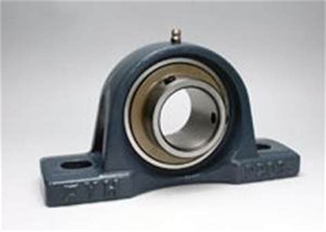 fyh bearing ucp 209 28 1 3 4 quot pillow block mounted