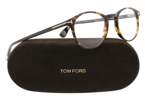 new tom ford eyeglasses unisex tf 5294 052 tf5294