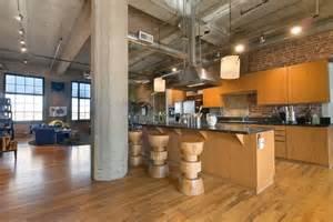 One Bedroom Apartments Denver warehouse conversion homedsgn part 2