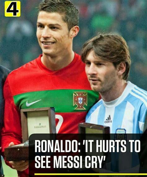 Ronaldo Crying Meme - the 25 best messi crying ideas on pinterest blonde hair