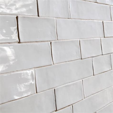 Handmade Subway Tile - stunningly handmade subway tile available in store at de