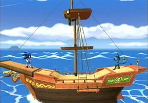contraseña barco pirata wind waker super smash bros brawl pirate ship