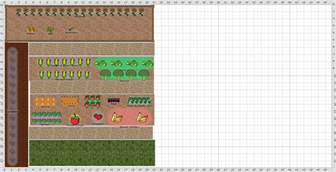 Garden Plan 2017 Vegetable Garden Earth News Vegetable Garden Planner
