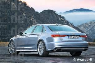 Audi A 6 Renders 2017 Audi A6 Page 2 Germancarforum