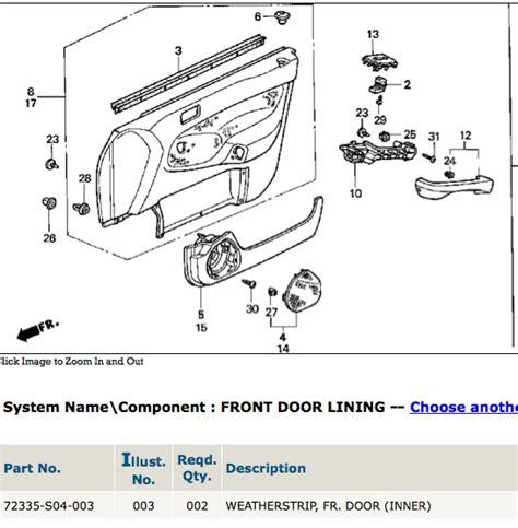 book repair manual 1993 honda del sol windshield wipe control service manual diagrams to remove 2002 acura tl driver door panel 1998 acura slx wiring