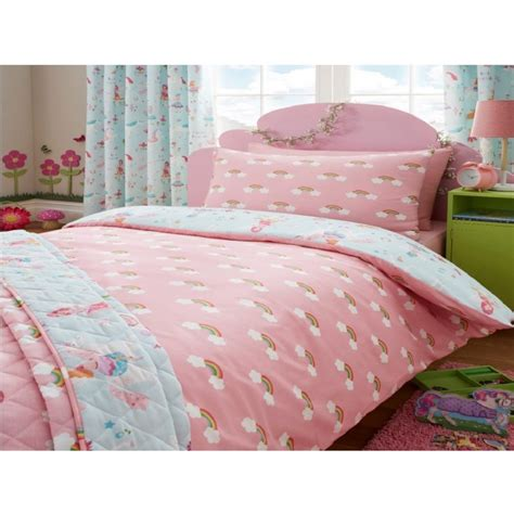 Personalised Photo Duvet Cover Magic Unicorn Duvet Set Filly And Co Horse Gifts