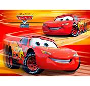 Papel De Arroz Dos Carros Da Disney