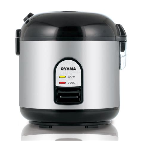 Rice Cooker Oyama recommended best rice cooker reviews buying guide 2018