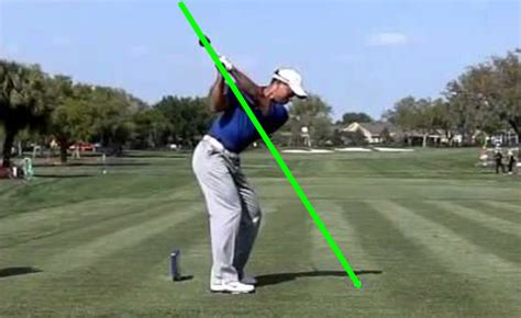 golf swing on plane does your golf swing have too many moving parts adam