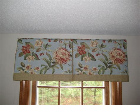 Tailored Valances For Bedroom Tailored Valance Traditional Bedroom Boston By