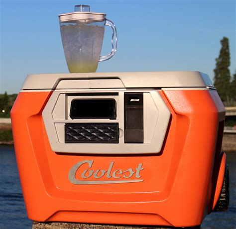 Blender National Kick On coolest cooler raises millions on kickstarter cbs news
