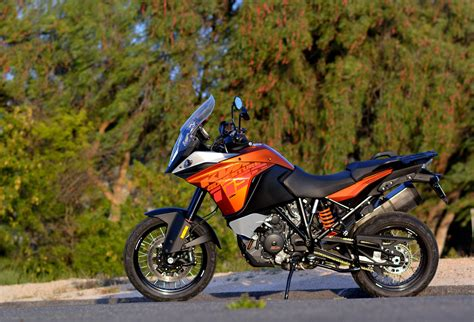 Ktm Maryland Md Bike Of The Year Ktm 1190 Adventure 171 Motorcycledaily