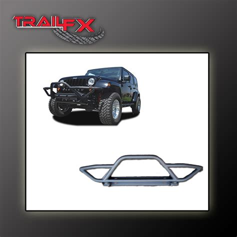 Trucker U J002 trail fx rock crawler front bumpers