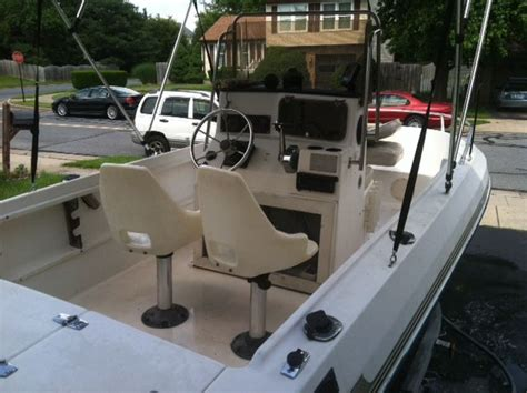 boat auctions virginia beach 18 sportcraft center console boat auction757