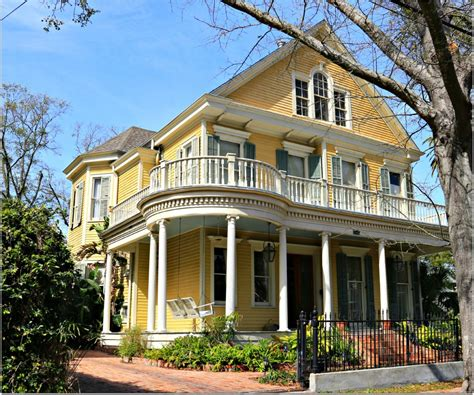 homes with porches new orleans homes and neighborhoods 187 uptown photos 3