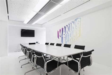 meeting room layout options dise 241 o de oficinas c 243 mo decorar una sala de reuniones