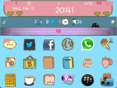 themes for blackberry 9360 os 7 premium mmuuaacchh special for os 7 blackberry