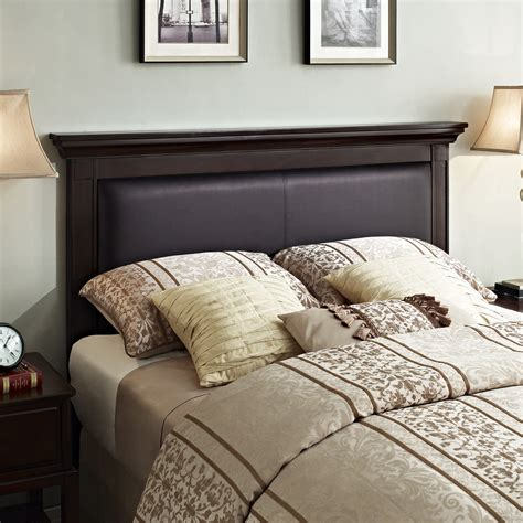 black headboards king prepac sonoma black king storage headboard home