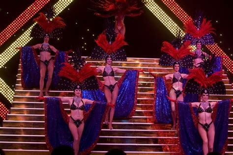 the folies bergere in las vegas books folies bergere las vegas style at the tropicana hotel