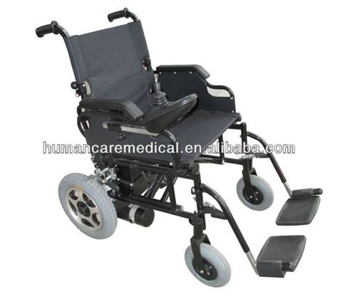 Electric Power Wheelchairs For Sale 24v 300w Brushless