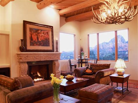 southwestern living rooms spanish style decorating ideas interior design styles