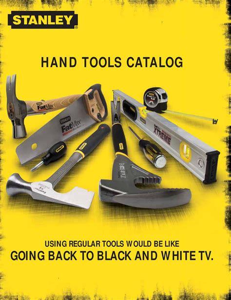 Stanley 93 629 40 Wrench Box End 45 Deg 23x26mm Kunci Ring 23x26mm stanley tools by shai koria issuu