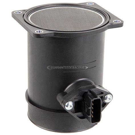infiniti mass infiniti m45 mass air flow meter parts from car parts