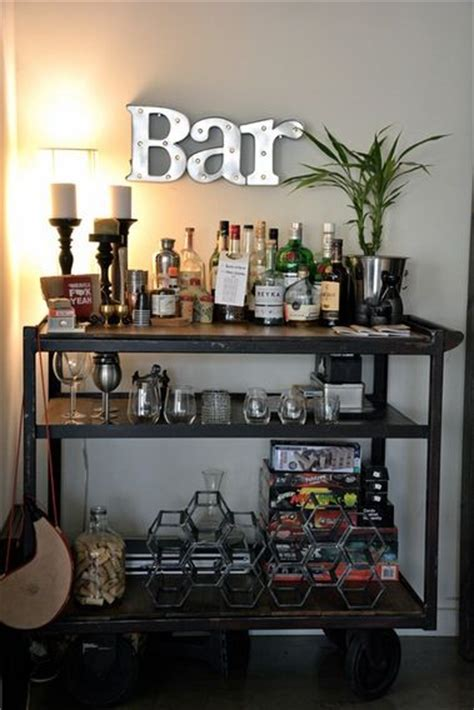 appartment bar best 25 apartment bar ideas on pinterest diy apartment decor bar cart essentials