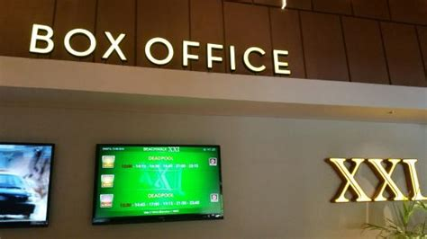 cineplex kuta beachwalk xxi cineplex bali kuta rating 4 5 5 top