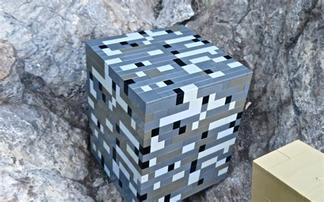 bed rock lego bedrock minecraft youtube