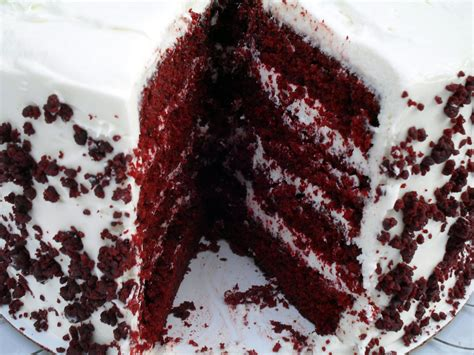 red velvet cake veronica s cornucopia