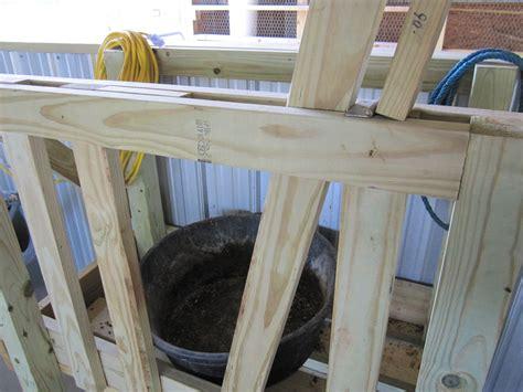 we built our first cow milking stanchion farm cattle head gate plans farm ideas pinterest