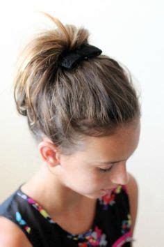 triple flipped ponytail hairstyle babes in hairland triple flipped ponytail hairstyle from babesinhairland com