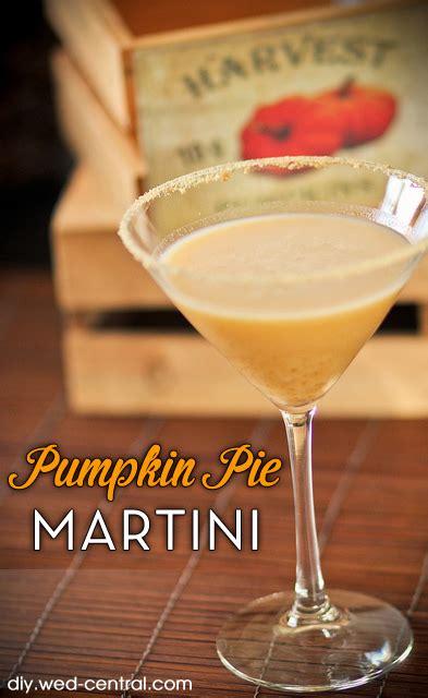 autumn fall signature drink recipes caramel appletini