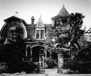 Show The House Some Concept And Details From Bryan Fuller S Munsters
