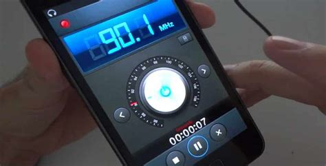 android fm radio tuner how to enable the fm tuner in your android phone guide