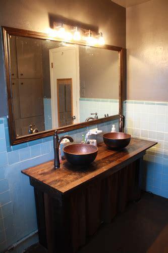 Ana White   Farmhouse Vanity   DIY Projects