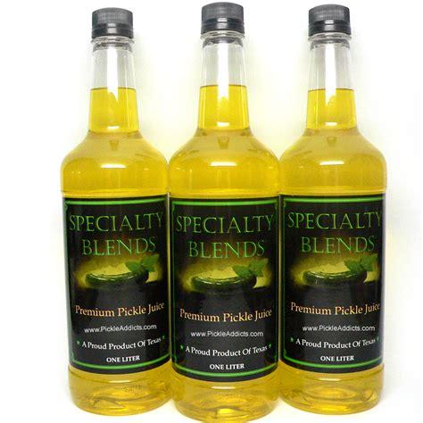 Does Pickle Juice Detox Your by Bob S Pickle Juice Pickleback Brine Back Shooter 3