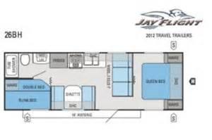 jayco camper floor plans 2014 jayco eagle travel trailer floor plans free home