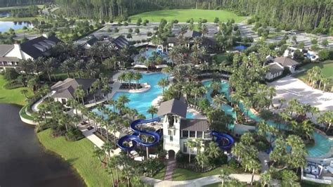 Florida Style by The Nocatee Splash Water Park Youtube