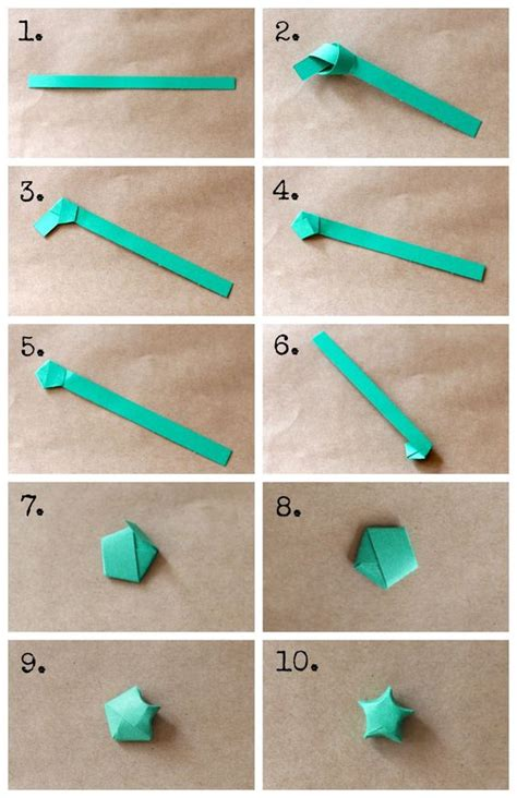 Cool Origami Ideas - diy origami garland editor be cool and how to make