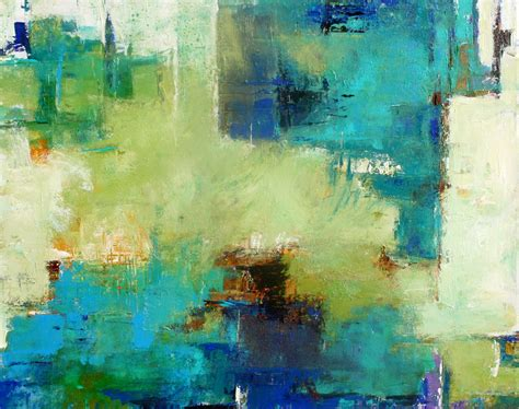 contemporary abstract painting elizabeth chapman supple modern contemporary