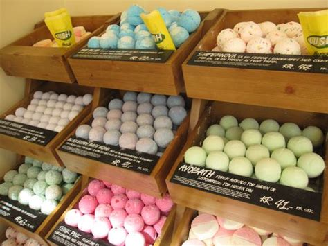 Lush Handmade Soap - lush handmade soaps and cosmetics trondheim through all
