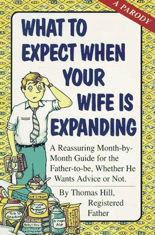 what to expect when your is expanding a reassuring month by month guide for the to be whether he wants advice or not books delightning just launched on ca in canada